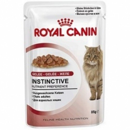 Royal Plic Instinctive Jelly 85G 12buc/bax